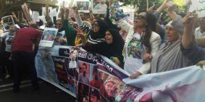 Fas'ta 'Susuzluk Devrimi' Eylemcilerine Hapis Cezası