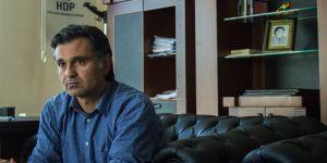HDP'li Ziya Pir'e 11 Ay 20 Gün Hapis Cezası