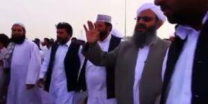 Mevlana Abdulhamid, İran'daki Sünniler Hakkında Bilgiler Verdi