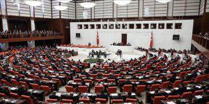 Helal Akreditasyon Kurumu Tasarısı Meclis'ten Geçti