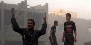 Esed Rejimi 20 Kişiyi Daha İşkenceyle Öldürdü