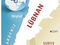 Lübnan'da Cumhurbaşkanı Seçilemiyor