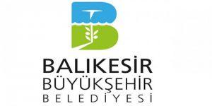 Balıkesir Büyükşehir Belediyesi'nden Açıklama