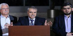Suriyeli Muhalifler: Rusya, Esed'i Uluslararası Muhatap Haline Getirmeyi Hedefliyor
