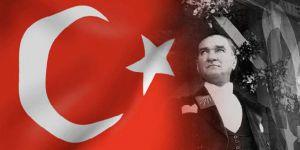 Bayram Değil, Seyran Değil Nereden Çıktı Bu Atatürk ve Atatürkçülük Aşkı?