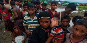 UNICEF'ten Arakanlı Çocuklar Uyarısı