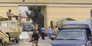 Batı, Sisi'nin İnsan Hakları İhlallerinden Endişeliymiş
