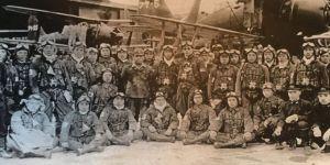 Japon Gençliğine Kamikaze Pilotları Sorarken, Atom Bombalarını Unutmak