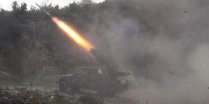 Husilerden Riyad'a Balistik Füze Saldırısı!