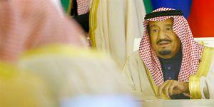 Suudi Arabistan Başsavcılığı: Bu Gözaltılar Birinci Dalgaydı