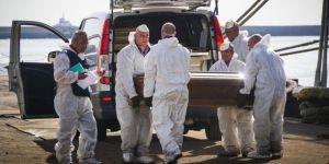 Göçmen Teknesinden 26 Genç Kızın Cesedi Çıktı!