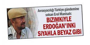 AK Parti ve Erdoğan Ne Yapsa Yaranamıyor!