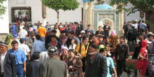 Özbekistan'ın Nüfusu 32 Milyon 512 Bine Ulaştı