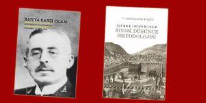 Ekin Yayınları'ndan İki Yeni Kitap