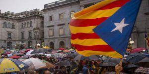 Katalonya'nın Bağımsızlık Kararına İptal