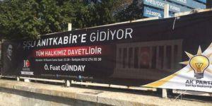 Atatürkçülüğün Bayraktarlığı AK Parti'ye mi Kaldı?