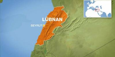 Lübnan'da Neler Oluyor?