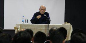 """""""İslami Kimlik ve Adil Şahitlik Sorumluluğumuz"""""""