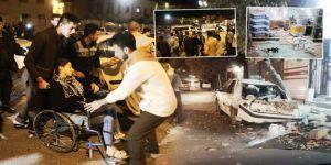 5 Ülkeyi Sarsan Büyük Deprem: 211 Ölü, 2500 Yaralı