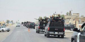 'Haşdi Şabi, Sünni Göçzedelerin Dönmesine Engel'