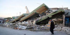 İran Kürdistanında Hayatını Kaybedenlerin Sayısı 328'e Yükseldi