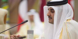 """""""Katar'a Abluka Uygulayan Ülkeler Çözüm İstemiyor"""""""
