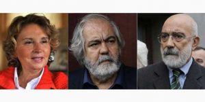 Ahmet Altan: Böyle Hukuk, Böyle Adalet Olmaz!