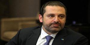 Lübnan Başbakanı Hariri Fransa'da