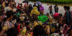 BM'den 'Arakanlı Müslümanlar İstismar Ediliyor' Uyarısı