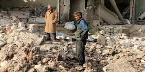 Etarib'de Sivil Katliamı 'Çatışmasızlık Mutabakatı' ile Uyumlu mu?