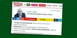 Mustafa Kemal'i Kurtarayım Derken...