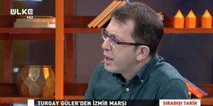 Cumhuriyet Gazetesi Turgay Güler'i Tiye Aldı!