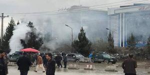 Kabil'de Cemiyet-i İslami Partisi'ne Saldırı: 9 Ölü