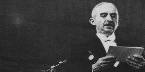 """""""İnönü Kemalizmi Saptırmadı, Sağlamlaştırdı"""""""