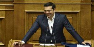 Yunanistan'da Çipras Hükümeti Çöktü