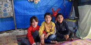 Milyonlarca Suriyeli Çocuk Temel Haklarından Yoksun!