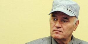"""""""Ratko Mladic En Ağır Cezayı Almalı"""""""