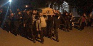 PKK Militanının Cenazesine Katılan HDP'li Vekiller Hakkında Soruşturma