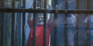 Mursi'nin 'Genel Sağlık Muayenesi' Talebi Kabul Edildi