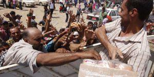 Fas'ta Yardım Dağıtımı Faciaya Dönüştü: 15 Ölü