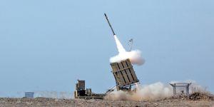 Hindistan İşgalci İsrail'den Füze Almaktan Vazgeçti