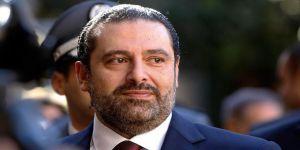 Hariri Mısır'da Sisi ile Bir Araya Gelecek