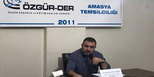 Hak ve Özgürlük Mücadelesi Bağlamında İslami Kuruluşların Durumu
