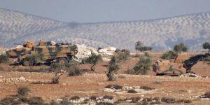 PYD İdlib'deki TSK Gözlem Noktasına Saldırdı