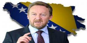 Bosna Hersek ile Sırbistan Arasında 'Yapay' Gerginlik