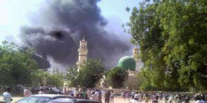 Nijerya'da Camiye Saldırı: En Az 30 Ölü