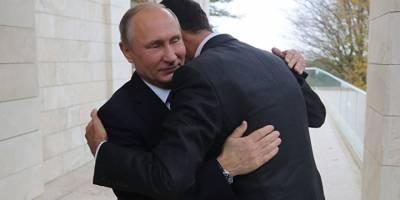 Putin, 'dünya beşten büyük değildir'