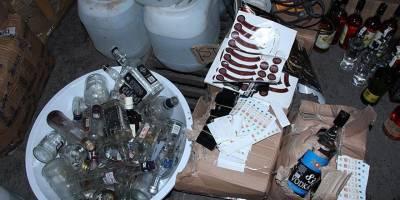 İran'da Sahte İçkiden Ölenlerin Sayısı 800'e Yaklaştı