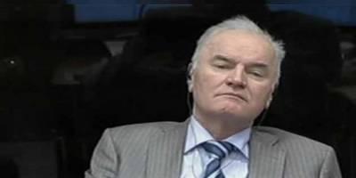 """""""Bosna Kasabı"""" Mladic'in Karar Duruşması Bugün"""