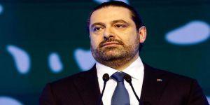 Lübnan Başbakanı Hariri İstifasını Geri Çekti